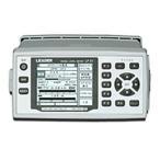 「クレジット不可」LF51型 シグナルレベルメータ(電界強度計)