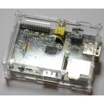 Raspberry Pi B用アクリルケース組み立てキット【今なら特典つき】