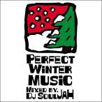 (冬の新定番♪ウィンタータイムに最高の1枚)  MIXCD DJ SOULJAH / PERFECT WINTER MUSIC ソルジャー ヒップホップ レゲエ ポップ HIPHOP R&B REGGAE POP パ