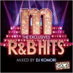 (日本でイチバン売れてるR&B DJミックス!!)  V.A. (Mixed By Dj Komori) Manhattan Records The Exclusives R&B Hits Vol.4 ヒップホップ レゲエ ポップ HIP