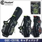 取寄せ商品 Cleveland(クリーブランド) スタンドバッグ GGC-C019L メンズキャディバッグ ゴルフバッグ