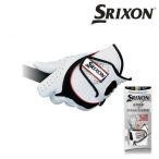 ゆうパケット送料150円(4枚まで) DUNLOP(ダンロップ) SRIXON(スリクソン) グローブ GGG-S003 左手用 ゴルフグローブ