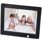 プロリンク デジタルフォトフレーム DpfLods  8インチ高解像度デジタルフォトフレーム