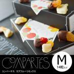 高級チョコレートの老舗「コンパーテス」