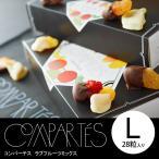 高級チョコレートの老舗「コンパーテス ショコラティエ」