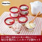 ショッピングアイスクリーム ハーゲンダッツ ミニカップ8個セット(メーカー直送) アイスクリーム*d-M-HD-2*