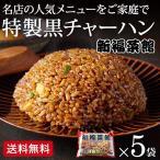 送料無料 京都 たかばし 新福菜館 特製炒飯(250g×5袋