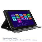 送料無料 7-8 Inch Universal Tablet Stand Case for Samsung/Huawei/Sony/LG/HP/Chu