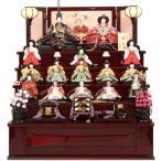No.305-29 雛人形 送料無料 新作 伝統的スタイルの雛人形 華やか 5段飾り 数量限定 初節句 お祝い おひなさま ひな人形