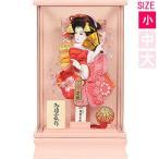 ショッピング正月 No.708-47 8号 花蓮(かれん) ミニサイズ 羽子板飾り 初正月のお祝い
