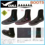 GULL(ガル) GA-5628A GSブーツ ウィメンズ(レディース)