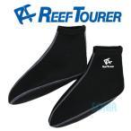 ReefTourer(リーフツアラー) 【RA5005】 フィンソックス FIN SOCKS FS110