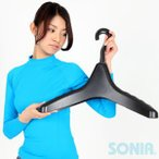 SONIA/SAS(ソニア) ドライハンガー2(ネックガードハンガー) Dry Suit Hanger