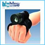 bigblue(ビッグブルー) GM-GLOVE ライト固定用ハンズフリーグローブ(CF-450用)
