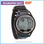 SCUBAPRO(スキューバプロ) 05.046.110 ALADIN SPORT(MATRIX) アラジン・スポーツ マトリックス