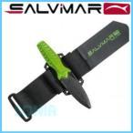 SALVIMAR(サルビマール) 【400102G】 PREDATOR&HOLDER プレデター ダイビングナイフ&ホルダー