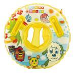 TAKARA TOMY A.R.T.S(タカラトミーアーツ) 【WU-IF-050-Q】 ワンワンとうーたん 足入れうきわ 50cm WanWan&U-tan float