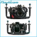 Nauticam(ノーティカム)10313/10314 NA 5DMKIV 3FG/S4FG 一眼レフカメラハウジング for Canon EOS 5D Mark IV