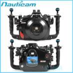 Nauticam(ノーティカム)【10308/10309】 NA 80D 3FG/S4FG ハウジング for Canon EOS 80D