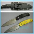 G.SAKAI(ジーサカイ) 11500〜11509 ニューサビナイフ3(サバキ4寸5分) ガットフック付き フィックスドナイフ(固定式) Sabiknife