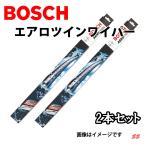 BOSCH ワイパー プジョー 207[A7]CC AP26U AP17U