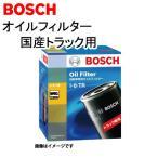 BOSCH マツダ タイタン[AFG-LPR82] オイルフィルター エレメント I-5-TR