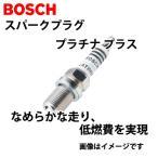 BOSCH スパークプラグ ルノー メガーヌ ll ツーリング ワゴン FR7DP 4本