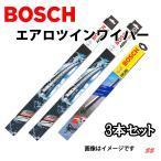 BOSCH ワイパー BMW X3[F25] AP26U AP20U A330H