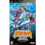 ショッピングKISHIN ロボット Super Robot Taisen OG Saga: Masou Kishin I & II [Japan Import]