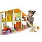 幼児用おもちゃ Doll house villa every family children's toys girl birthday gift doll house 1-2-3-4-5-6 years old baby