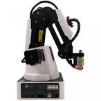 ショッピングMAGICIAN ロボット Dobot Magician Robotic Arm Desktop Programable Robot New Advanced Educational Version All-in-One Robot with 3D Printer & Laser Engraver