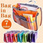 Second Bag, Pouch - ポーチ セカンドバッグ レディースバッグ NEW 3段 バッグインバッグ 小物入れ インナーバッグ 整理整頓 男女兼用
