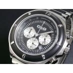 ドルチェ & ガッバーナ DW0423 ガッバーナ D&G クロノグラフ 腕時計 (ST) (長期保証3年付)