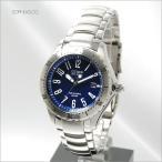 シチズン プロマスター PMA56-2921 マリン 200mダイバー エコ・ドライブ ブルー メンズ腕時計 (長期保証5年付)