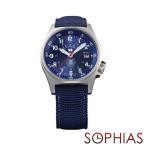 ケンテックス S455M-02 腕時計 自衛隊モデル スタンダード 航空自衛隊 ナイロンベルト メンズ