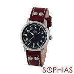 ラコ Laco 861798 腕時計 パイロット 21系自動巻シリーズ Osaka オオサカ ボーイズ/レディース正規輸入品 (長期保証5年付)