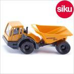 <ボーネルンド> Siku ジク社輸入ミニカー 1486 ベルグマン ダンプカー
