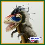 HANSA ハンサ ぬいぐるみ 6159 2012 ティラノサウルス 37