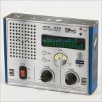 エレキット はこ工作キット AM FM はこらじ JS-629