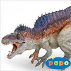 papo (パポ社) 恐竜フィギュア 55062 アクロカントサウルス