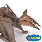 papo(パポ社)フィギュア 55073 ケツァルコアトルス