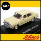 Schuco(シュコー)社ミニカー 452600200 メルセデスベンツ リムジン 1/87