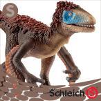 Schleich シュライヒ社フィギュア 14582 ユタラプトル Utahraptor