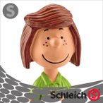 Schleich シュライヒ社フィギュア 22052 ペパーミントパティ Peppermint Patty