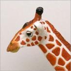 サファリ社 動物フィギュア 111189 ワイルドライフワンダーズ アミメキリン