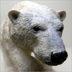 サファリ社 動物フィギュア 111689 ワイルドライフワンダーズ ホッキョクグマ
