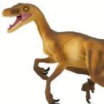 アメリカのSafari社が製作した精巧にできた恐竜たちのフィギア