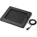遠赤外線デスクパネルヒーター パルサーモ  DPH-50A 日本製 足元ポカポカ デスクヒーター パル・サーモ 省エネ オフィス
