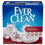 猫砂 エバークリーン 小粒 芳香タイプ 6.35kg