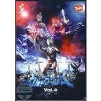 DVD ウルトラマンA vol.4